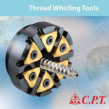 Thread Whirling | C.P.T Israel