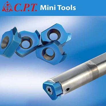 Mini Tools | C.P.T Israel