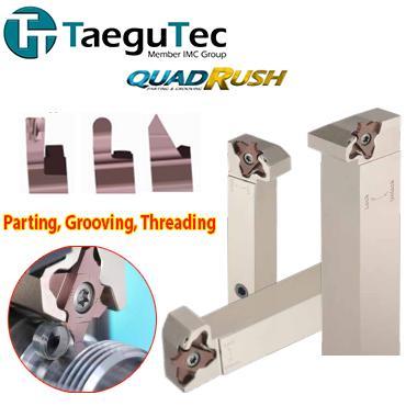 Parting   Grooving   Threading   Taegutec