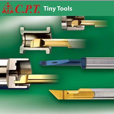 Tiny tool | C.P.T Israel