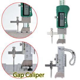 DỤNG CỤ ĐO KHE (GAP CALIPER)
