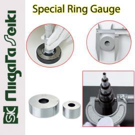 SPECIAL RING GAUGE (NIIGATA SEIKI JAPAN)