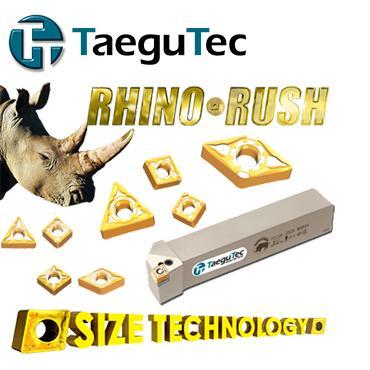 Dao Tiện Dòng Rhino Teagutec