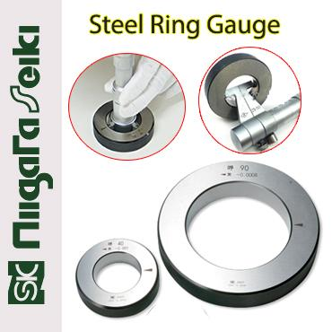 STEEL RING GAUGE