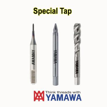 SPECIAL TAP YAMAWA