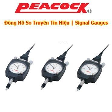 Đồng Hồ So Truyền Tín Hiệu | Signal Gauges