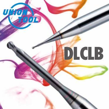 Phủ DLC, Phay Điện Cực Đồng (Copper Electrode Milling)