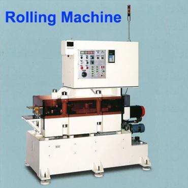 Máy Cán Ren (Rolling Machine)